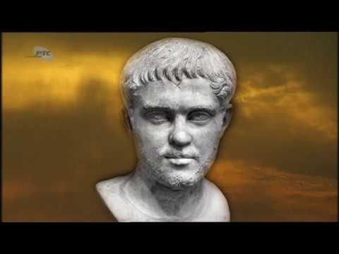Putevi rimskih imperatora: Blistavi grad