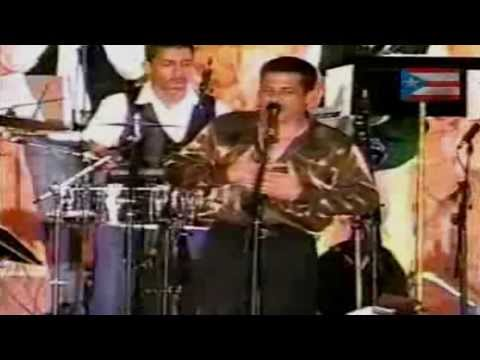 Todo Me Huele A Ti - Pedro Arroyo (Rubby Haddock) Video oficial