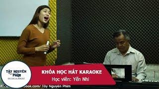 Hướng Dẫn Học Lấy Hơi | LUYỆN THANH NHẠC | Khi Hát Bolero | Tây Nguyên Phim Entertainment