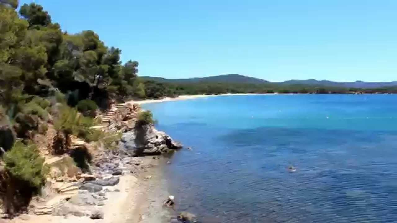 Sentier du littoral la londe les maures youtube - Office du tourisme de la londe les maures ...