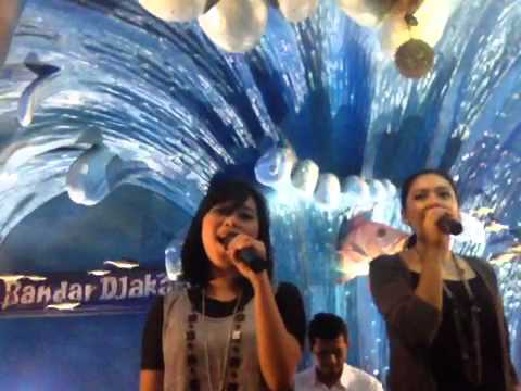 Stand up for love beyonce ( arum.ta feat intanMP )