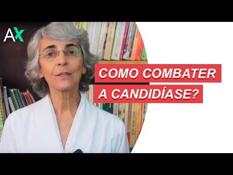 Como Combater A Candidíase?