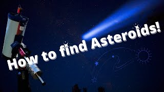 How to Find Asteŗoids on the Minor Planet Center