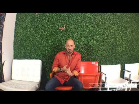 Miami Beach FL Chiropractor Dr. Kaplan - Frozen Shoulder Fix