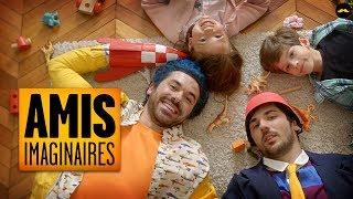 AMIS IMAGINAIRES (Amaury & Quentin)