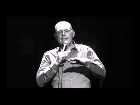 Bill Burr - Discovery Channel