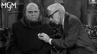 Uncle Fester's Illness (Full Episode) | MGM