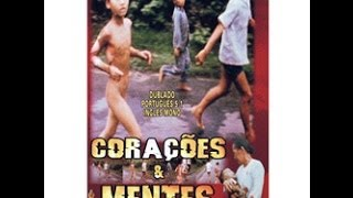 CORAÇÕES e MENTES { Hearts and Minds ] Dublado - Completo