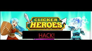 Download How To Hack Clicker Heroes Import Hack In Comments