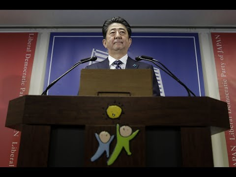 Abe to push reform of Japan's pacifist constitution after election win