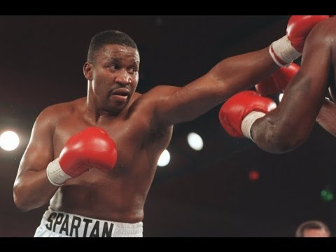 LEGEND TIM WITHERSPOON ON MUHAMMAD ALI, TYSON FURY, LARRY HOLMES, ANTHONY JOSHUA AND DAVID PRICE!