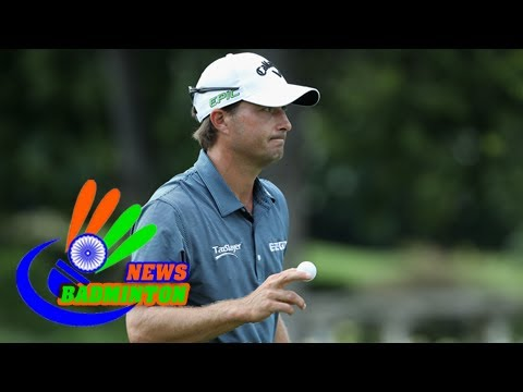 Kevin kisner takes helicopter from east lake to georgia game