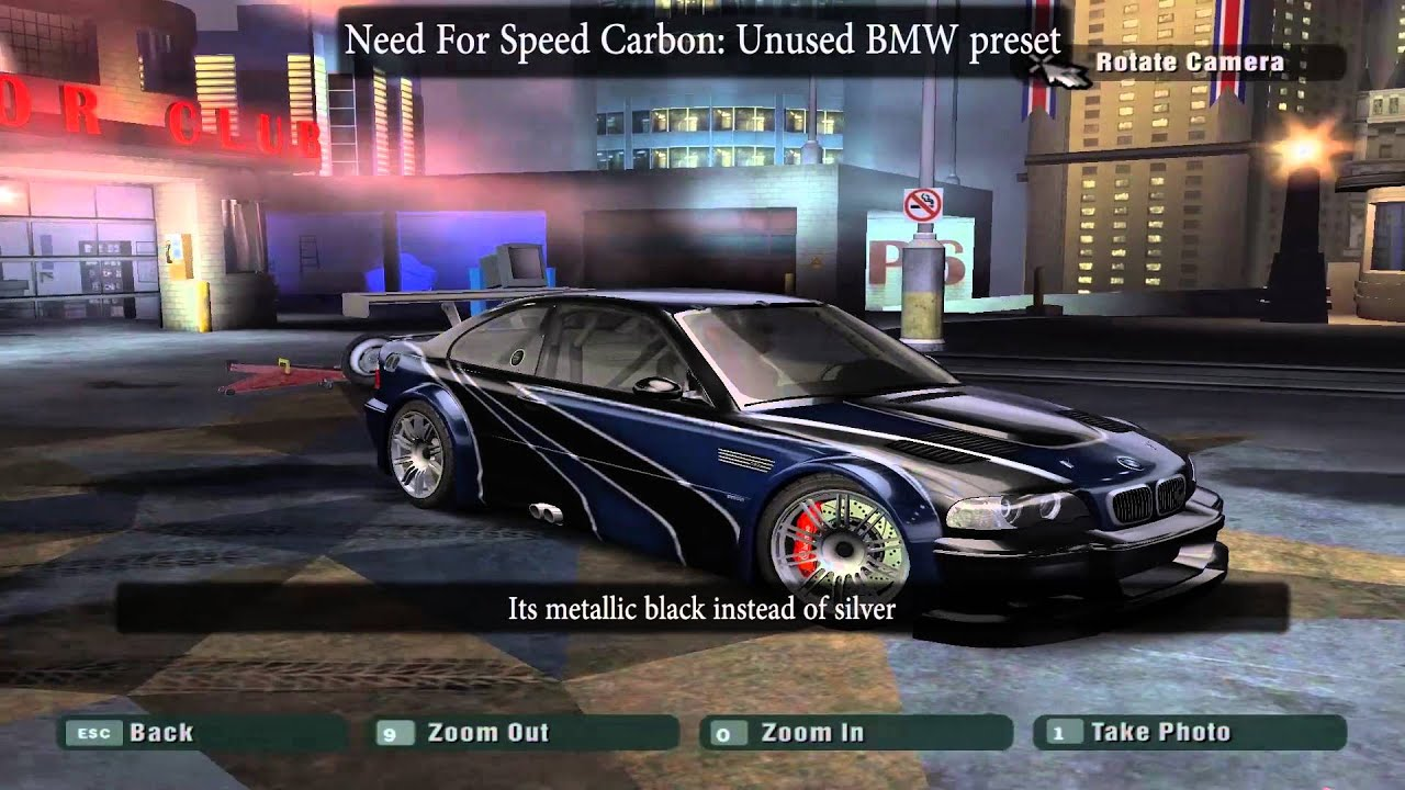Nfs Carbon Beta Need For Speed Theories