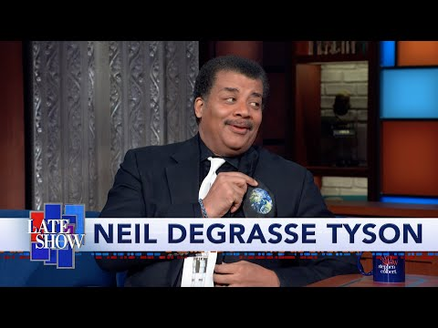 Neil deGrasse Tyson On Coronavirus: Will People Listen To Science?