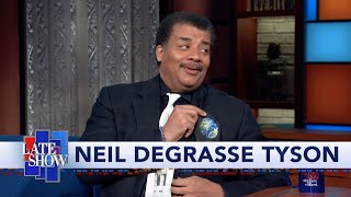 Download Neil deGrasse Tyson On Coronavirus: Will People Listen To Science? Mp3 and Videos