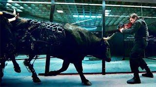 Мир дикого запада (2 сезон) — Русский трейлер (Дубляж, 2018)