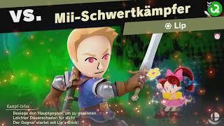 Super Smash Bros. Ultimate - Lip