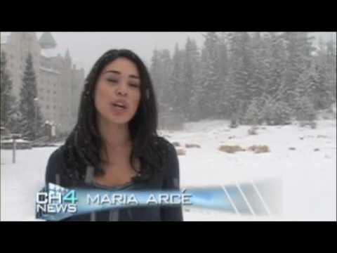 Maria Arce  Channel 4