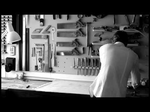 Marc Fish Furniture Creation @ 'robinson house studio'