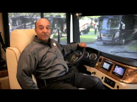 2015 Fleetwood Discovery RV Tour At Lazydays RV Tampa