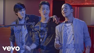 CNCO - Quisiera (Ballad Version)[Official Video] ft. Abraham Mateo