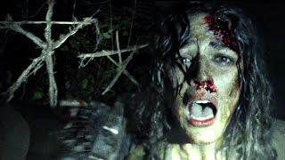 Ведьма из Блэр: Новая глава — Русский трейлер (2016)