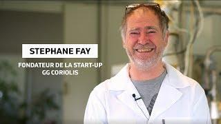 [Innovation] Agrial, coopérative innovante et audacieuse : l'exemple de la start-up GG Coriolis