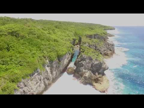 Niue 2017 - Whats Good