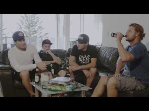 Occ-Cast Episode 19 featuring The Mad Hueys | Billabong