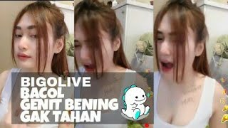 Download Video BIGO LIVE, Bacol, Genit Bening Bikin Gak Tahan MP3 3GP MP4