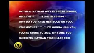 Chaotic Scene, Child Killed, 911 Call