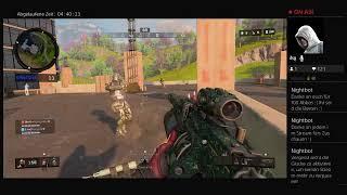 Call of Duty  - Black Ops 4   Lernt das Spiel zu lieben :)