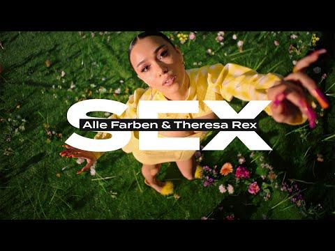 Смотреть клип Alle Farben X Theresa Rex - Sex