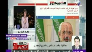 ياسر عبد العزيز: الإعلام الأمريكي في الانتخابات كان منحازا ومضللا.. فيديو