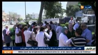 نقابات الصحة: حقل من الألغام .. في مواجهة عبد المالك بوضياف