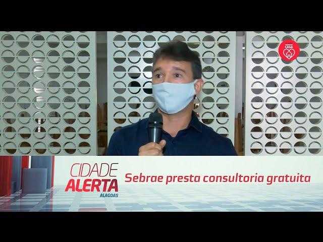 Reinvenção na pandemia: Sebrae presta consultoria gratuita
