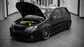 VW GOLF MK5 GTI PIRELLI | Kev Cunningham | StillStatic | VWHome
