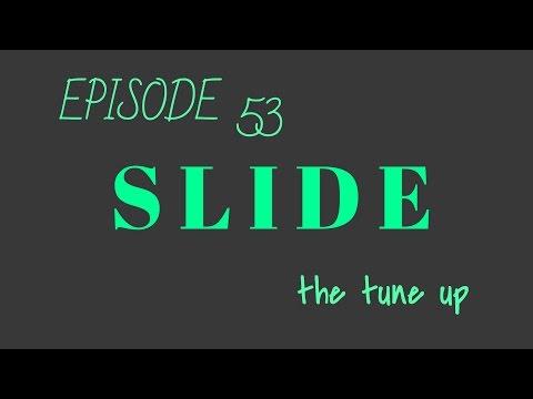 EPISODE 53: Calvin Harris ft Frank Ocean & Migos  Slide REACTION