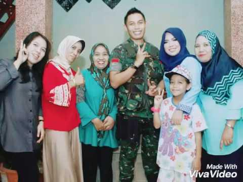 Cinta taaruf tentara