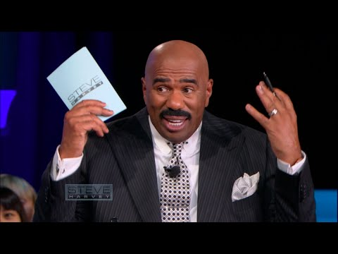 The Man Panel: Can you really be a born again virgin? || STEVE HARVEY