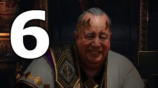 Ryse Son Of Rome Walkthrough Part 6 - No Commentary Playthrough (PC)
