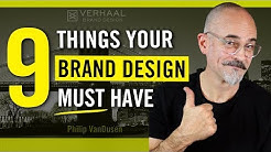 9 Brand Design Elements Your Brand MUST Have for Designers and Entrepreneurs