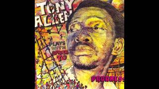 Tony Allen - Progress, Jealousy