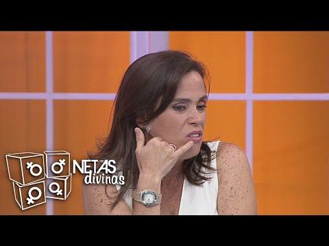 Netas Divinas  Marisa Ramírez, de ama de casa a bloguera
