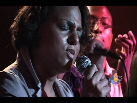 Marsha Ambrosious - Butterflies (Live Tribute To MJ 6/30/2009)