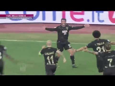 Highlights Serie B 12/11/17 - Tutti i goal della 14a giornata (Sport Mediaset 13/11/17)