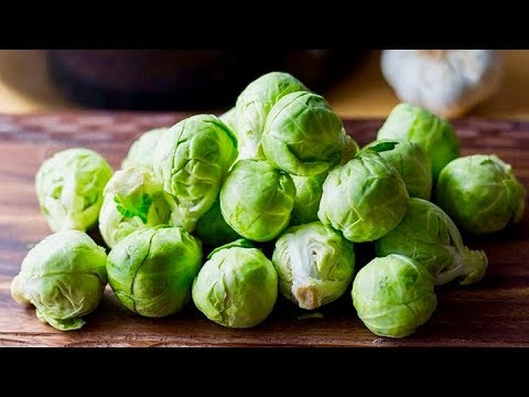 5 Amazing Health Benefits Of Brussels Sprouts