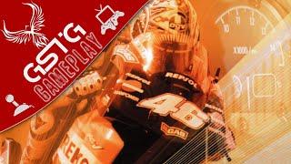 MotoGP 2 [GAMEPLAY by GSTG] - PC