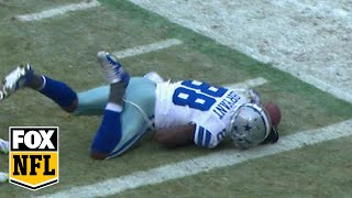 Refs got Dez Bryant catch reversal correct in Cowboys-Packers game - Mike Pereira