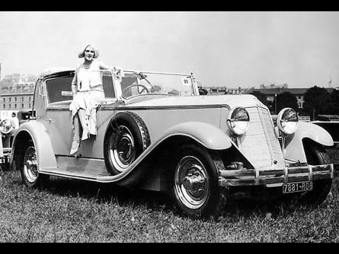 Renault - History of Fine Cars : Documentary on the History of Automaker Renault (Full Documentary)
